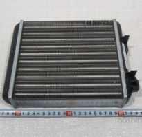 Замена радиатора печки шевроле нива с кондиционером без снятия панели