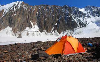 Палатки. Виды и конструкция. Как выбрать и установка. Особенности