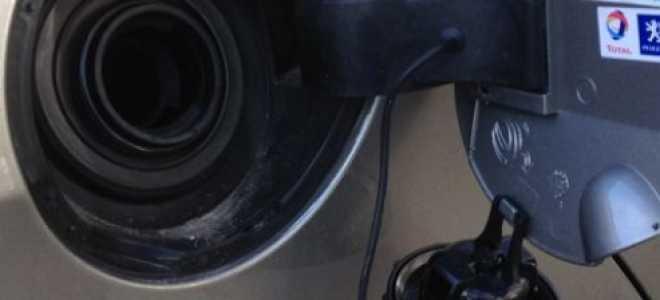 Пежо 308 какой бензин