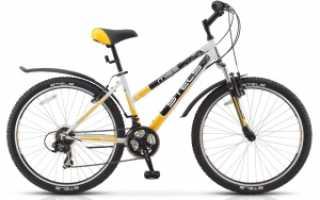 Велосипед Стелс Мисс (Stels Miss) — особенности и преимущества, модельный ряд, цена, отзывы