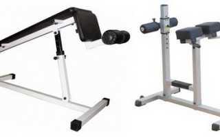 Римский стул. Конструкция и применение. Упражнения и как выбрать