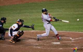 Бейсбол. Правила и игра. Снаряжение и инвентарь. Особенности