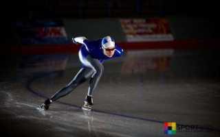 Конькобежный спорт. Виды и правила. Экипировка и особенности