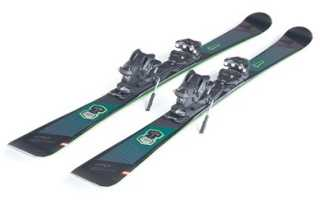 Горные лыжи. Виды и применение. Характеристики и особенности