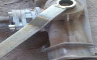 Как подтянуть рулевую рейку на калине