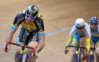 Велогонки на треке как вид спорта, особенности велотреков, дисциплины, мировые и олимпийские рекорды