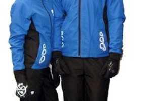 Лыжные костюмы. Виды и устройство. Материал и как выбрать