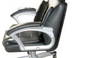 Массажное кресло. Виды и работа. Применение и Особенности