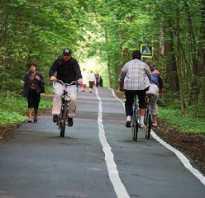 Аренда велосипедов в Москве — популярные места с отзывами, маршруты для велопрогулок