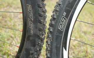 Как выбрать горный велосипед с колесами 29 дюймов?