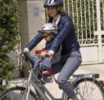 Детское сиденье на велосипед на раму — виды, достоинства и недостатки, цена, как установить, сделать своими руками