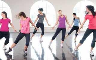 Танцевальная аэробика (дэнс-аэробика). Виды и занятия.Особенности