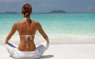 Йога. Занятия и принципы. Применение и польза. Особенности