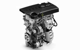 Капитальный ремонт двигателя тойота