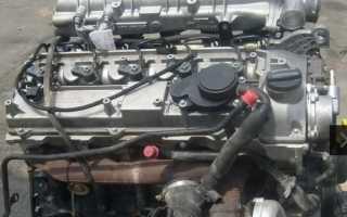 Мерседес спринтер ремонт двигателя