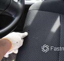 Как разобрать водительское сиденье