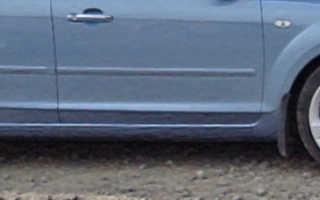 Разболтовка форд фокус 2