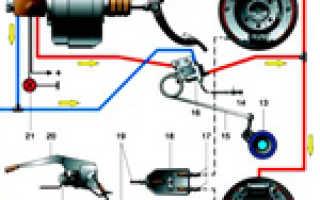 Газ 31105 руководство по ремонту