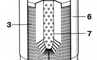 Как работает топливный фильтр
