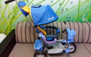 Детский велосипед Лучик — технические характеристики,достоинства, недостатки, отзывы