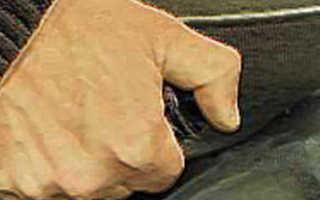 Как подтянуть ручник ваз 2110