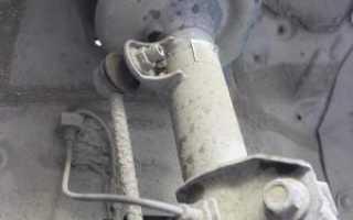 Замена задних стоек хонда срв