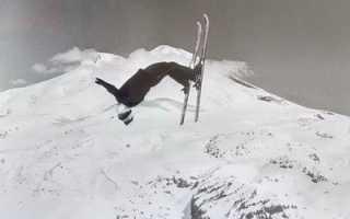 Лыжная акробатика. Особенности и техника. Трасса и снаряжение