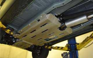 Нива шевроле ремонт коробки передач
