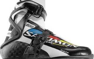 Лыжные ботинки. Виды и устройство. Крепление и как выбрать