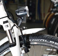 Крылья для велосипеда 26 полноразмерные