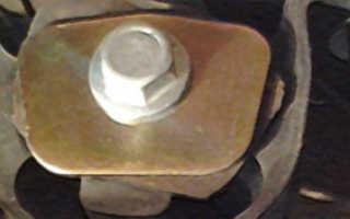 Подушки двигателя ваз 2110 8 клапанов