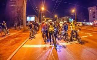 Пин микс (Pin-Mix) велопробег в Санкт-Петербурге — правила, место проведения, история отзывы участников