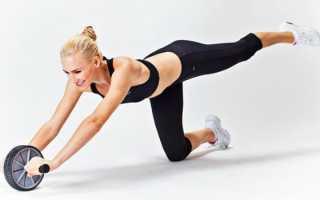 Фитнес на роликах. Для похудения и особенности. Начинающим