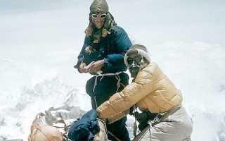 Альпинистское снаряжение. Виды и применение. Экипировка