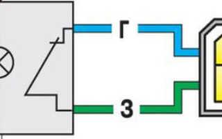 Подключение высоковольтных проводов ваз 2114