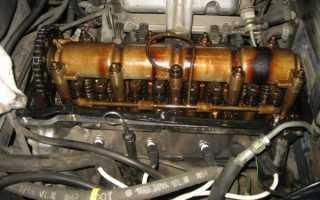 Нива шевроле стук в двигателе