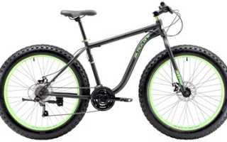 Внедорожные велосипеды. Виды и устройство. Работа и применение