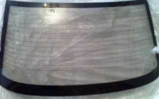 Реле обогрева заднего стекла ваз 2110