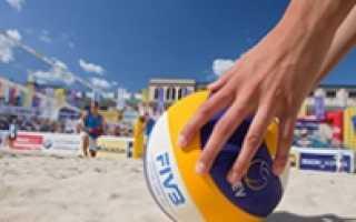 Волейбольный мяч.Виды и производители.Как выбрать и особенности