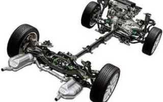 Замена подшипника передней ступицы форд транзит