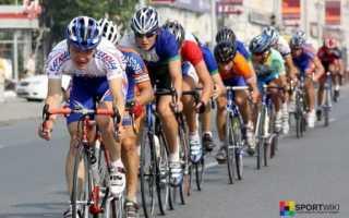 Велоспорт. Виды и описание. Экипировка и снаряжение. Особенности