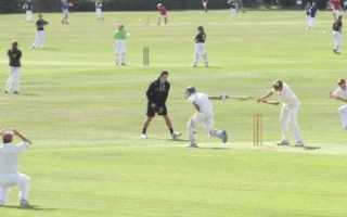 Крикет. Правила и игра. Инвентарь и экипировка. Особенности