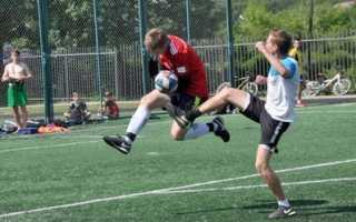 Дворовый футбол (Уличный). Правила и игроки. Особенности